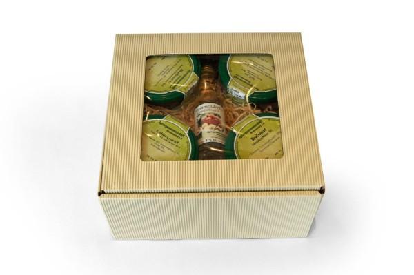 """Präsent-Box """"Memmendorfer Wurstliebe"""""""